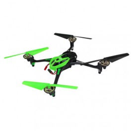 RC dron aviator, 2,4 gHz