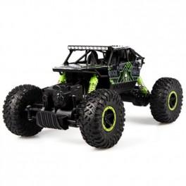 Monster truck Rock Crawler, 1:18, 4WD, 2,4Ghz