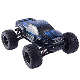 RC monster truck 1:12 2WD, 2,4 GHZ, RTR