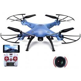SYMA X5HW - Wifi kamera - Aretace letové hladiny