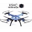 SYMA X5cH - dron s HD kamerou - aretace letové hladiny