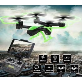 Sky Nighthawk s WIFI HD kamerou - barometrem+3D brýlí