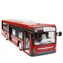 RC Autobus, 2,4 GHz