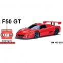 1:20 Ferrari F50 GT, 4-CH