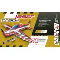 Crack LASER LITE red