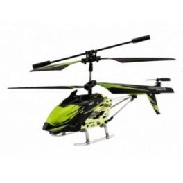 RC vrtulník WLTOYS S929 3.5CH