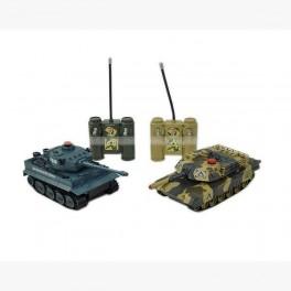 RC Fighting Tanks (2in1 set)