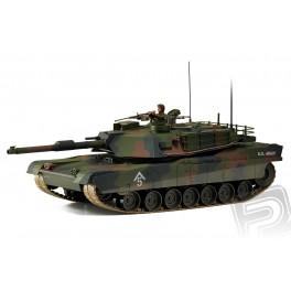 M1A1 Abrams 1:16, RC tank 27MHz